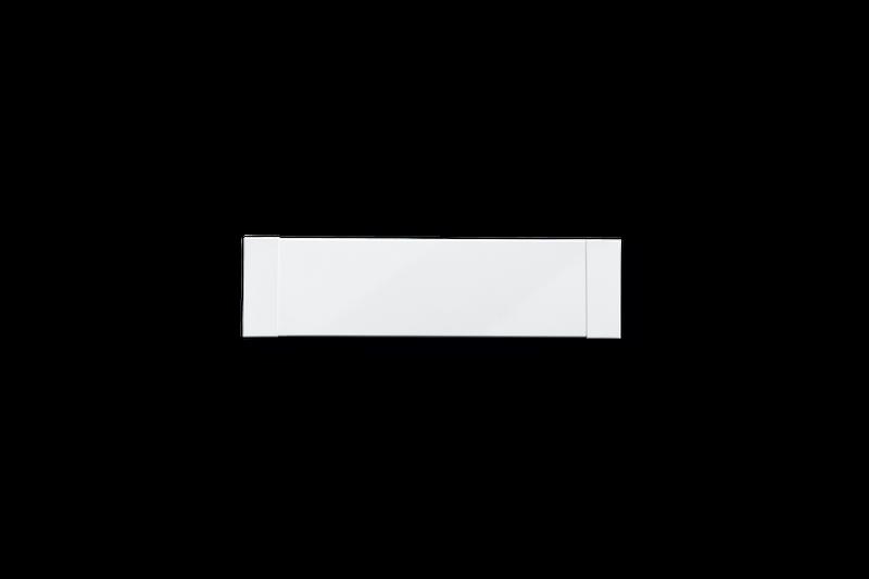 Тёплый плинтус UDEN-100