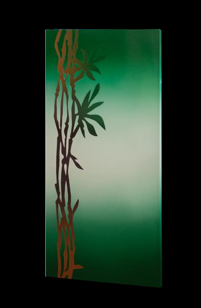 Керамический дизайн-обогреватель UDEN-S «Бамбук»