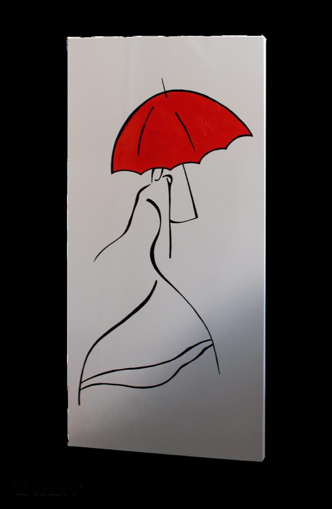 Керамический дизайн-обогреватель UDEN-S «Блюз»